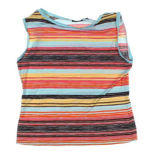 New York & Company Casual Tank Top in size L at up to 95% Off - Swap.com