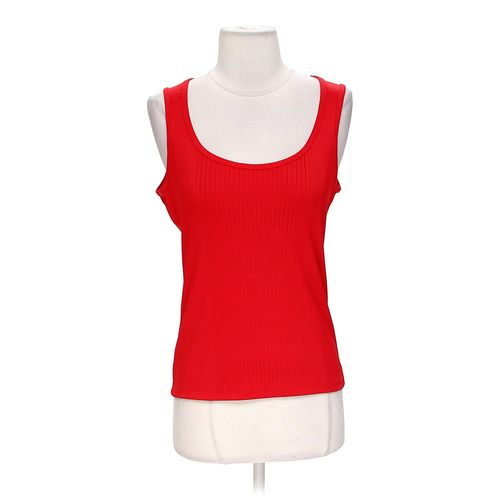 New York & Company Casual Tank Top in size S at up to 95% Off - Swap.com