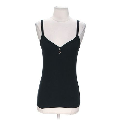 New York & Company Casual Tank Top in size XS at up to 95% Off - Swap.com
