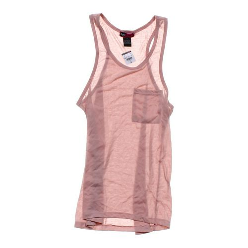 Say What? Casual Tank Top in size S at up to 95% Off - Swap.com