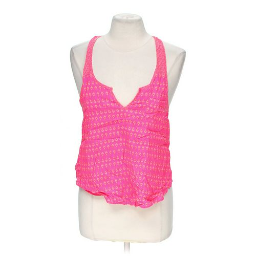 SO Casual Tank Top in size M at up to 95% Off - Swap.com