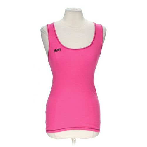 Soffe Casual Tank Top in size M at up to 95% Off - Swap.com