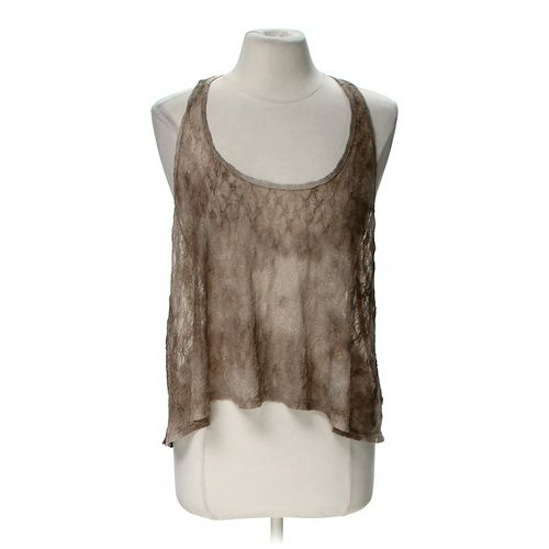 Voice Casual Tank Top in size M at up to 95% Off - Swap.com