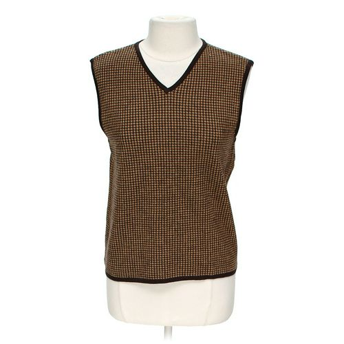 Worthington Casual Tank Top in size L at up to 95% Off - Swap.com