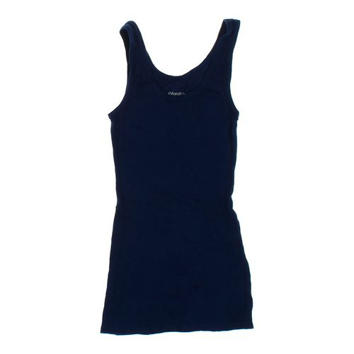 Xhilaration Casual Tank Top in size S at up to 95% Off - Swap.com