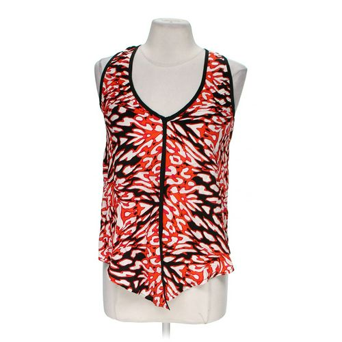 Casual Tank Top in size XS at up to 95% Off - Swap.com