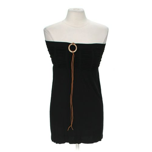 Casual Tube Top in size S at up to 95% Off - Swap.com