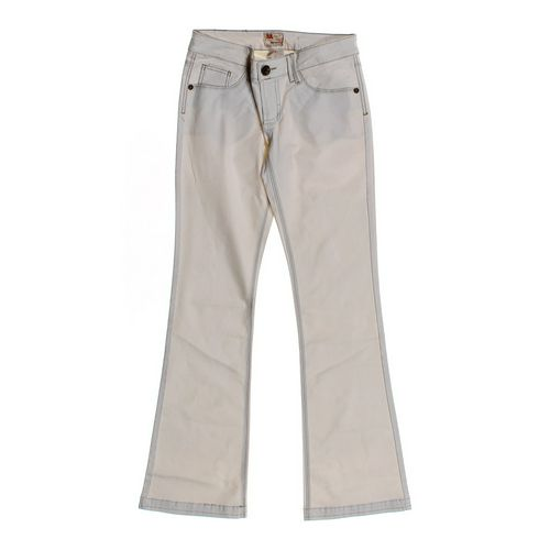 Twill Twenty Two Casual Twill Pants in size 8 at up to 95% Off - Swap.com
