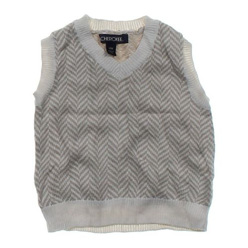 Cherokee Casual Vest in size 12 mo at up to 95% Off - Swap.com