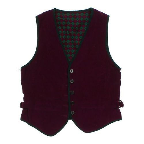 Casual Vest in size JR 3 at up to 95% Off - Swap.com