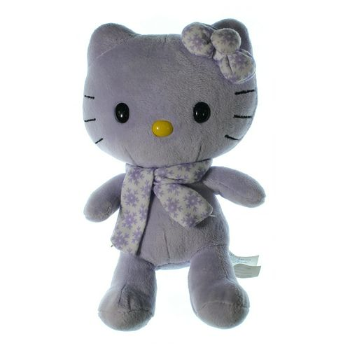 Hello Kitty Cat Plush at up to 95% Off - Swap.com