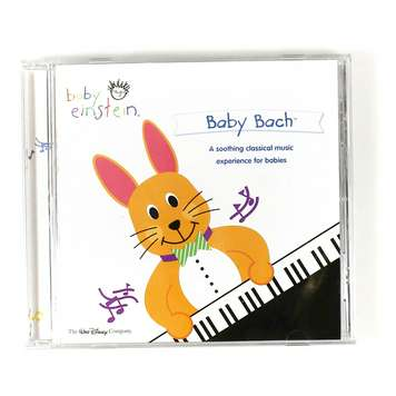 CD: Baby Bach for Sale on Swap.com
