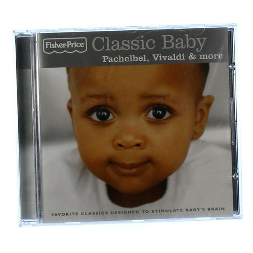 CD: Classic Baby at up to 95% Off - Swap.com