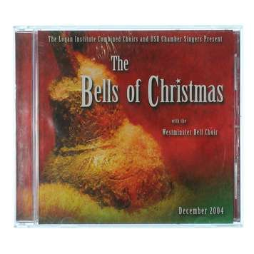 CD: The Bells of Christmas for Sale on Swap.com