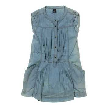 Chambray Dress for Sale on Swap.com