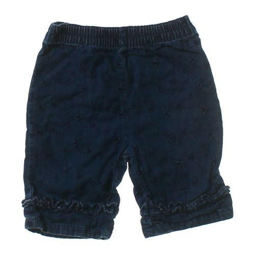 Faded Glory Chambray Pants in size 6 mo at up to 95% Off - Swap.com