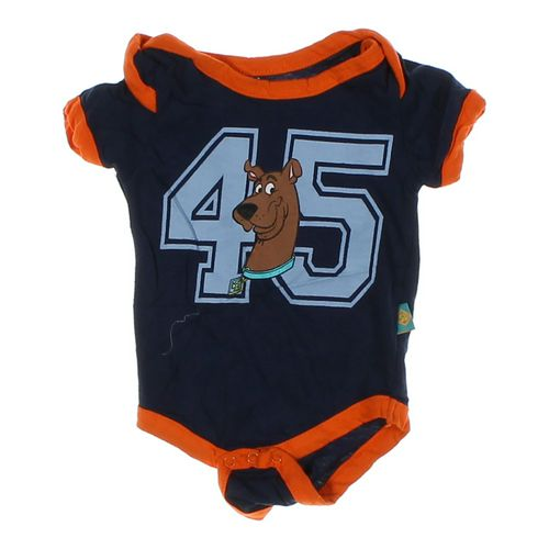 Scooby-Doo Character Bodysuit in size NB at up to 95% Off - Swap.com
