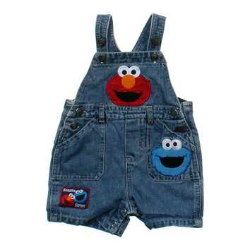Character Denim Overalls for Sale on Swap.com