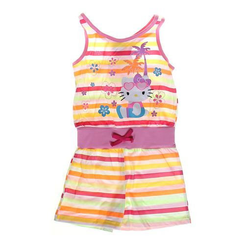 Hello Kitty Character Dress in size 4/4T at up to 95% Off - Swap.com