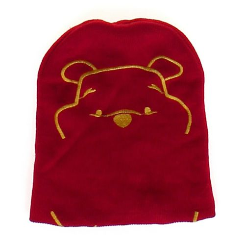 Classic Pooh Character Hat in size 4/4T at up to 95% Off - Swap.com