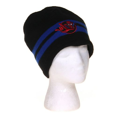 Spider-Man Character Hat in size One Size at up to 95% Off - Swap.com