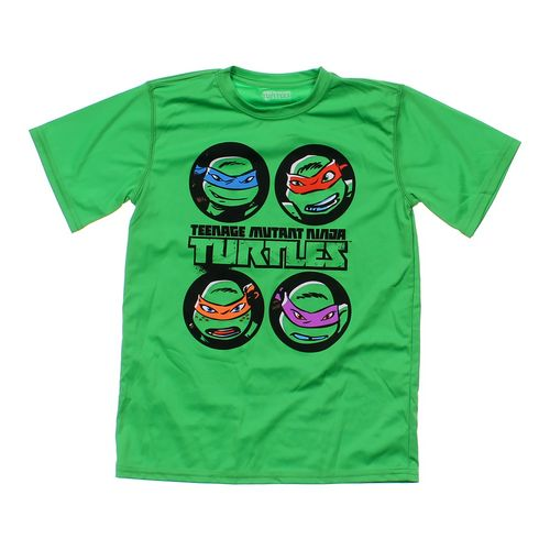 Teenage Mutant Ninja Turtles Character Shirt in size 14 at up to 95% Off - Swap.com
