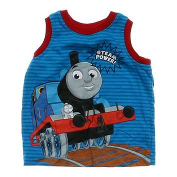 Character Tank Top for Sale on Swap.com