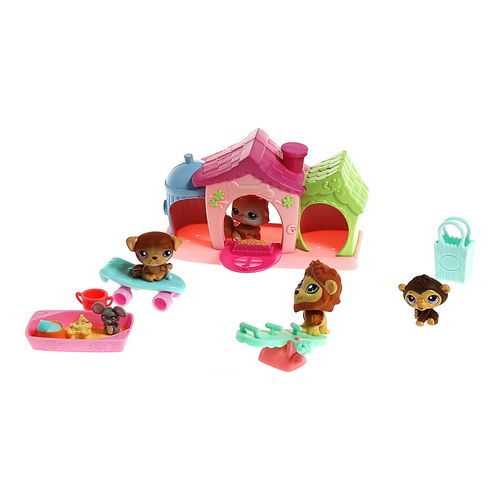 Hasbro Littlest Pet Shop Character Toys & Play Sets at up to 95% Off - Swap.com