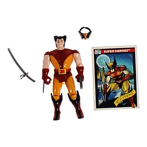 Marvel Character Toys & Play Sets at up to 95% Off - Swap.com