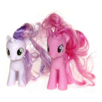 Character Toys & Play Sets: My Little Pony for Sale on Swap.com