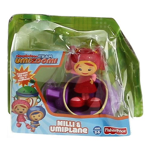 Team Umizoomi Character Toys & Play Sets at up to 95% Off - Swap.com