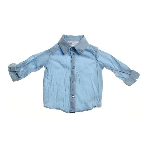 Koala Kids Charming Button-up Shirt in size 12 mo at up to 95% Off - Swap.com