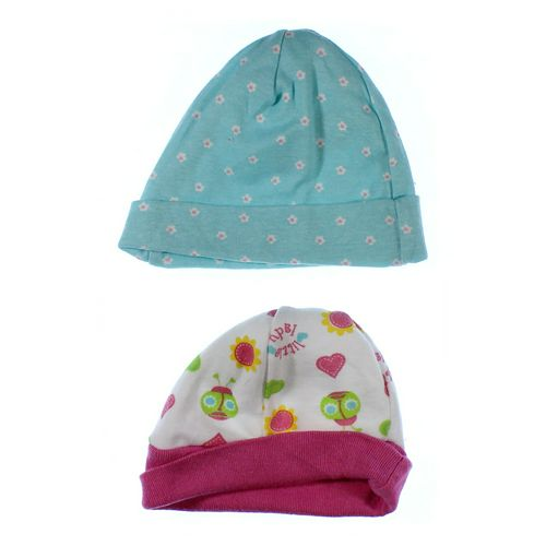 Gerber Charming Cap Set in size NB at up to 95% Off - Swap.com