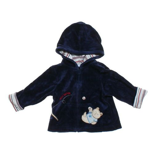 First Impressions Charming Hoodie in size 6 mo at up to 95% Off - Swap.com