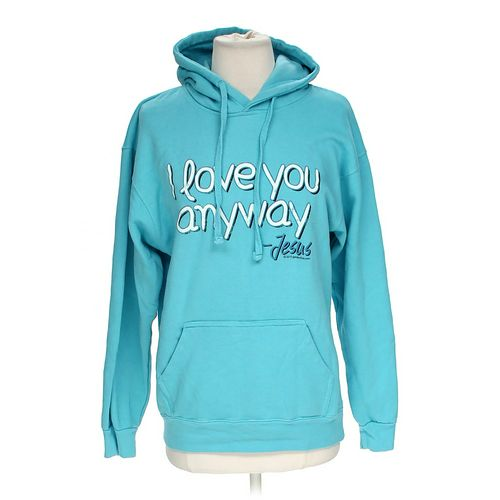 Charming Hoodie in size M at up to 95% Off - Swap.com