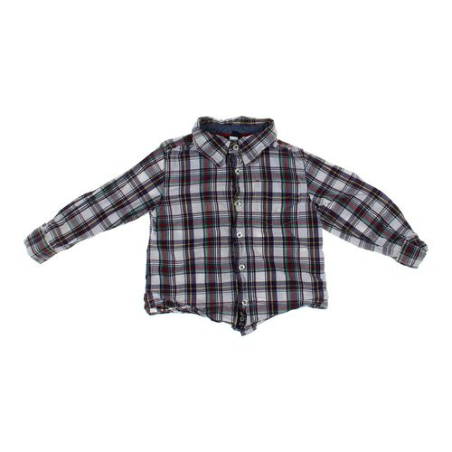 babyGap Charming Shirt in size 4/4T at up to 95% Off - Swap.com