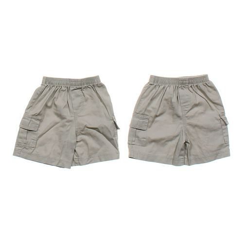 GMS Internacional Charming Shorts Set in size 12 mo at up to 95% Off - Swap.com