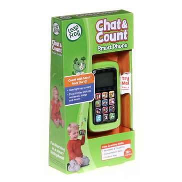 Chat & Count Smart Phone for Sale on Swap.com