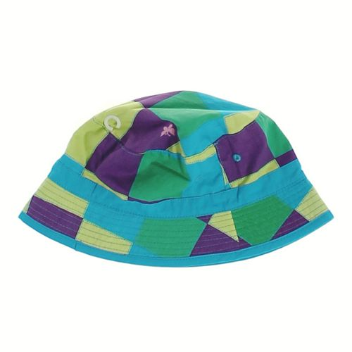 The Children's Place Checkered Bucket Hat in size 18 mo at up to 95% Off - Swap.com