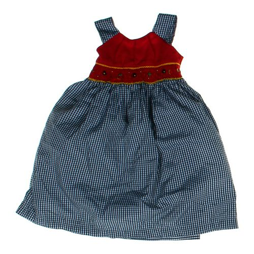 Checkered Dress in size 18 mo at up to 95% Off - Swap.com