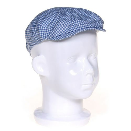 Gymboree Checkered Hat in size 6 mo at up to 95% Off - Swap.com