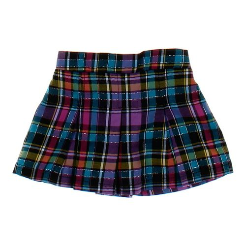 Kidgets Checkered Skort in size 12 mo at up to 95% Off - Swap.com