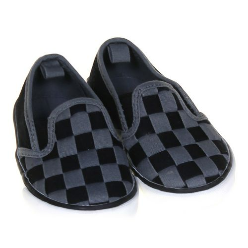Old Navy Checkered Slip-ons in size 5 Infant at up to 95% Off - Swap.com