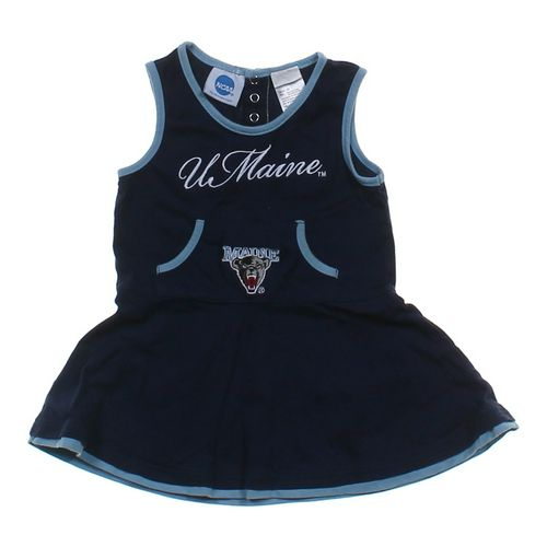 NCAA Cheerleading Dress in size 4/4T at up to 95% Off - Swap.com