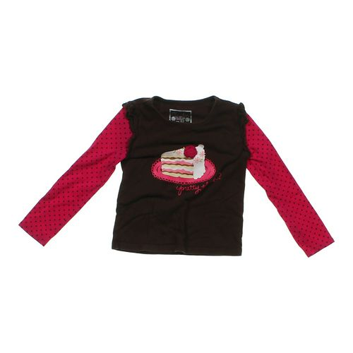 Cherokee Cheesecake Shirt in size 5/5T at up to 95% Off - Swap.com