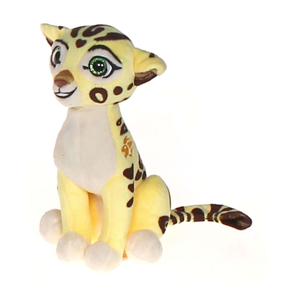 Ty Cheetah Plush