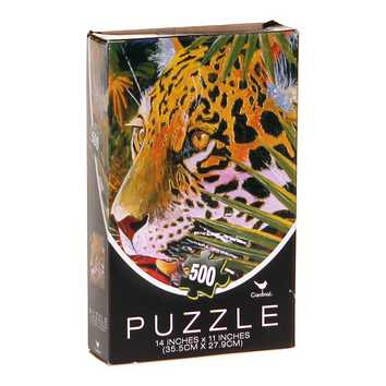 Cheetah Puzzle for Sale on Swap.com
