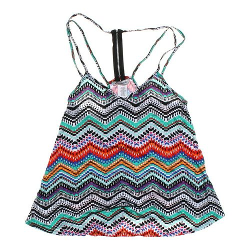 Body Central Chevron Tank Top in size S at up to 95% Off - Swap.com