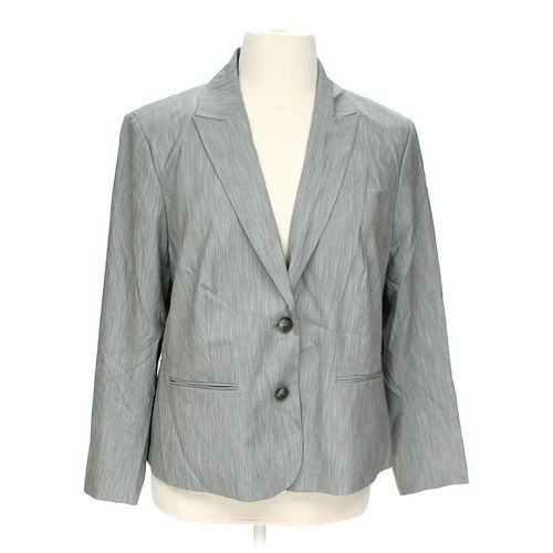 Kate Hill Chic Blazer in size 16 at up to 95% Off - Swap.com