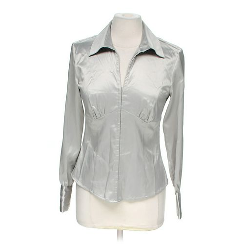 Alfani Chic Blouse in size 6 at up to 95% Off - Swap.com